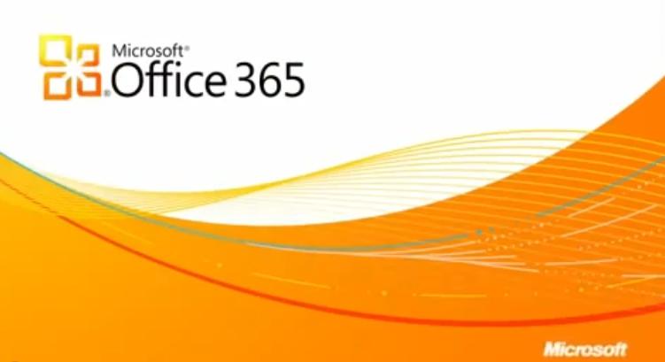 Office 365 in der Cloud